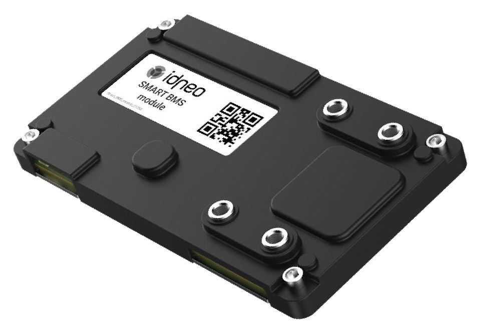 smart battery management system