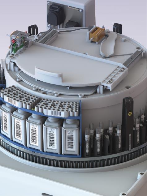 automation mechanical design