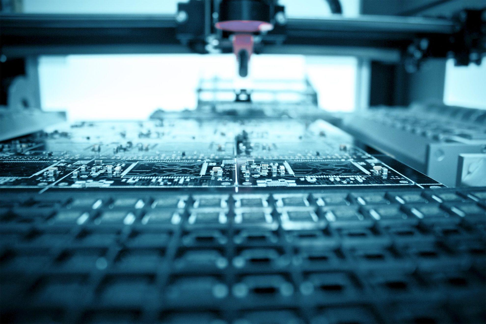 Industrial Hardware Idneo
