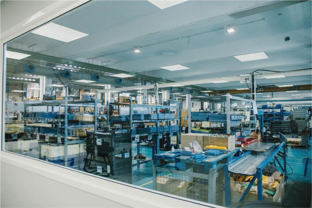 idneo manufacturing