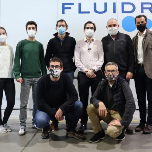 idneo_fluidra_robotic_pool_cleaner